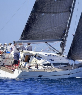 One Day Sailing